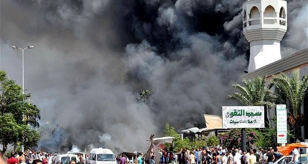 مجزرة جديدة في طرابلس