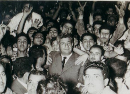 معروف سعد شهيد فلسطين والفقراء