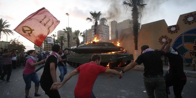 مهرجان الحزب في عيد المقاومة و التحرير