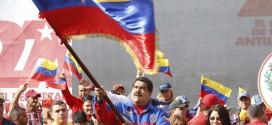 كل التضامن مع فنزويلا البوليفارية واميركا اللاتينية